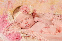 Sydney newborn session