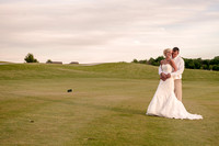 Butler Wedding (Stone Ridge Country Club)