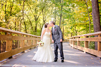 Dillon Wedding (St. Joe's Sylvania-Premier Banquet Hall)