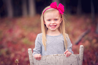Ava's fall session