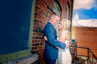 Reese Wedding (Peace Lutheran and The Armory)