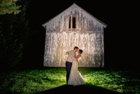 Halterman Wedding (Hope Community and Monclova Community Center)
