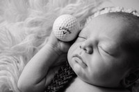Callaway newborn session