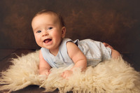 Leo 4 month session
