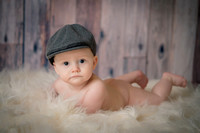 Ladd 7 month session