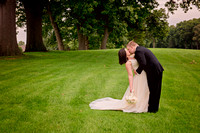 Brown Wedding (Stone Oak Country Club)