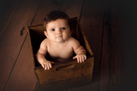 Grant 7 month session!!
