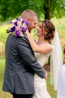 Shock Wedding (Garlo Heritage Nature Preserve and Family Home)